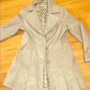 Via Spiga trench coat